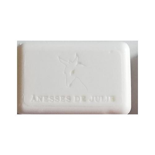 Savon de Provence parfumé - enrichi au Beurre de Karité & au Lait d'ânesse frais BIO de Bourgogne 100 G