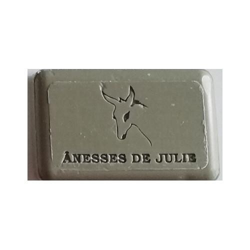 Savon de Provence parfumé enrichi au Lait d'ânesse frais BIO de Bourgogne 100 G