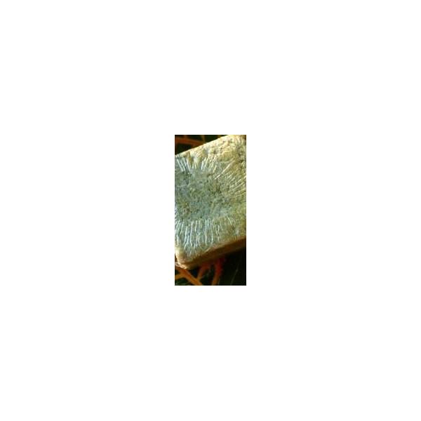 Shampoing solide BUL BUL DE BOURBON SANS HUILE ESSENTIELLE 65 g