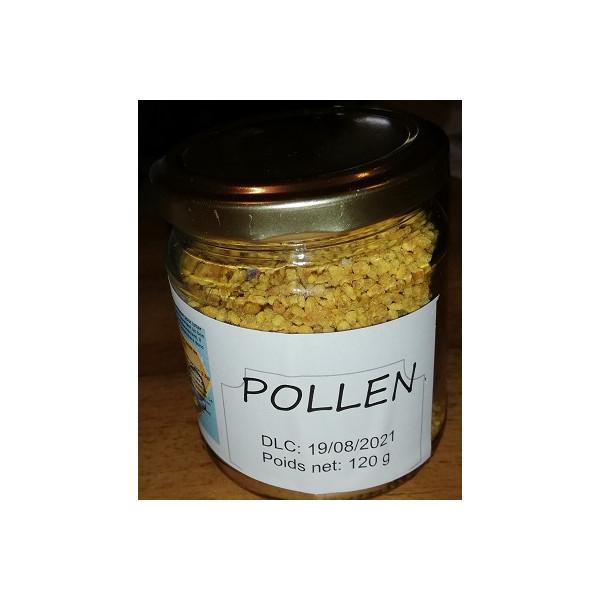 Pollen 120 g