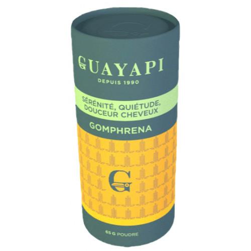 GHOMPHRENA en poudre 65 g