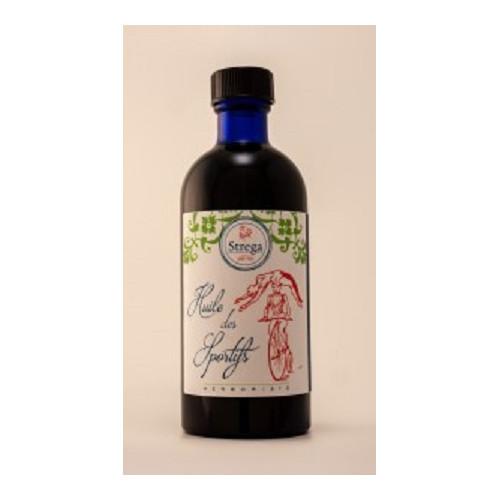 Huile Précieuse pour le Visage - Flacon pompe 50 ml