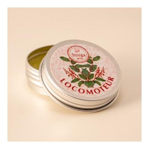 Baume LOCOMOTEUR - Pot métal 30 ml