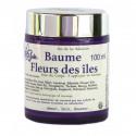 Baume FLEURS DES ILES 100ML