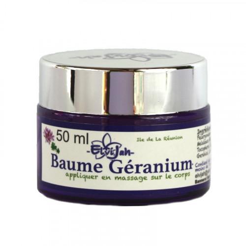 Baume GERANIUM 50ML