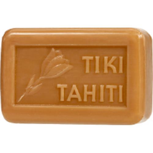 Savon surgras au MONOI parfumé TIARE Tiki Tahiti 130 g