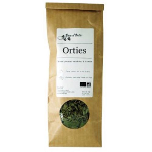 Plante séchée BIO - ORTIE - 40 g