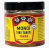 MONOÏ Tiaré LE CELEBRE Tiki Tahiti 120 ml - en pot PET