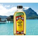 MONOÏ Tiaré LE CELEBRE Tiki Tahiti - 120 ml en Flacon PET