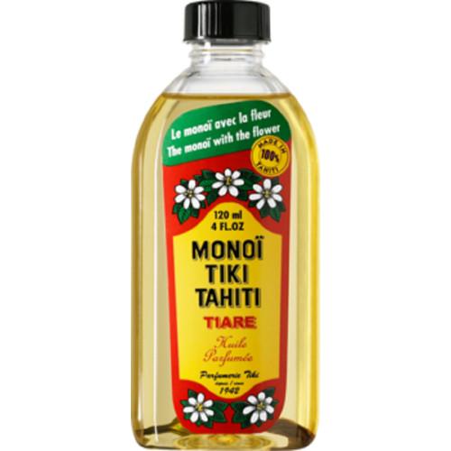 MONOI Tiaré Tiki Tahiti