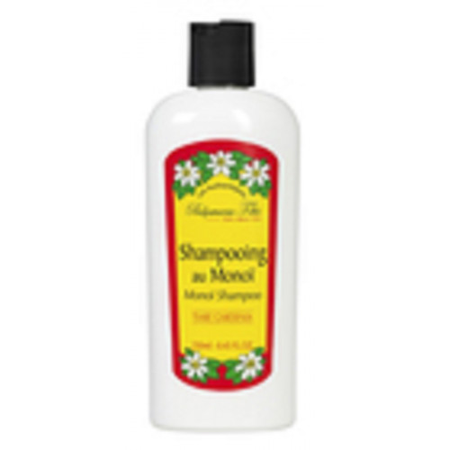 SHAMPOING TIKI enrichi au Monoï de Tahiti - Parfum Tiaré - flacon 250 ml