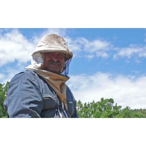 Miel de petit producteur - SAPIN - Pot en verre 500 g