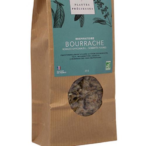 Plante séchée - BOURRACHE 25 g - Marie de MAZET
