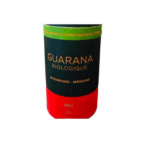 Amazon Punch GUARANA d'Amazonie BIO en poudre g(Paullinia cupana Sorbiis.)