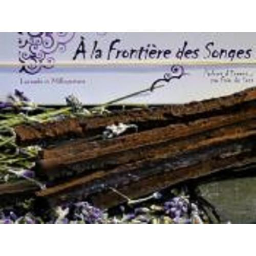 Encens de France - La route de L'encens (lot de 10 différents)