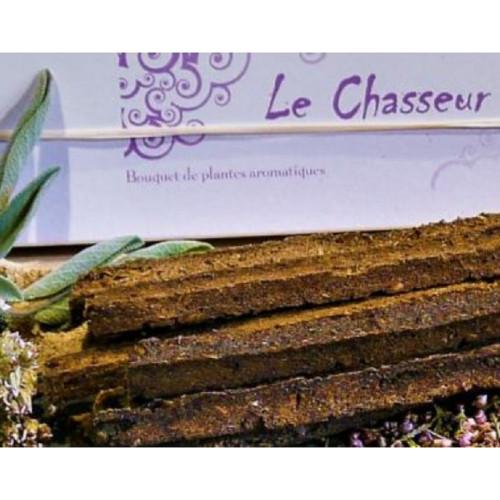 Encens de France - Le CHASSEUR DE REVES - Parfums d'encens