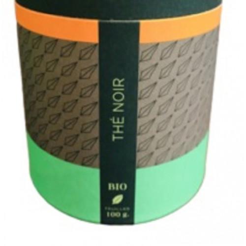 Thé noir UVA BIO - 100 g