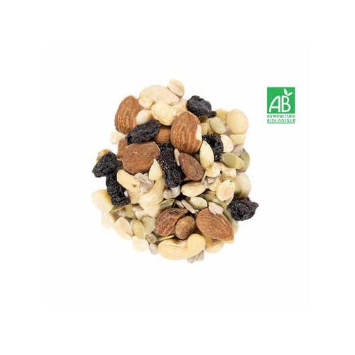 Graines et Noix - 30 g