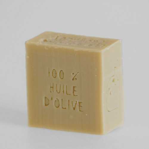 Savon SAF - Huile d'olive Huile de Tournesol, Huile de Colza- 100 % France surgras à 6 %